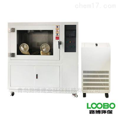 LB-350N-FLB-350N-F低浓度恒温恒湿称重系统分体式