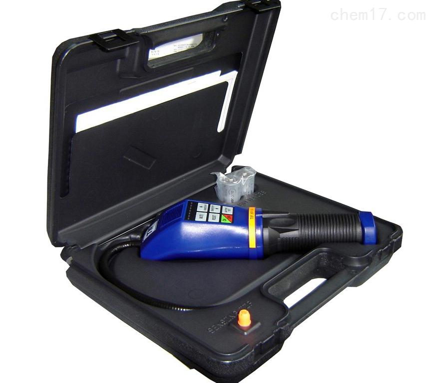 气体定性检漏仪
