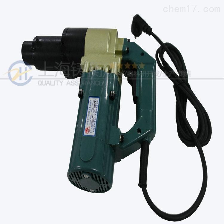 80-850N.m高强螺栓安装时用的电动定扭矩扳手