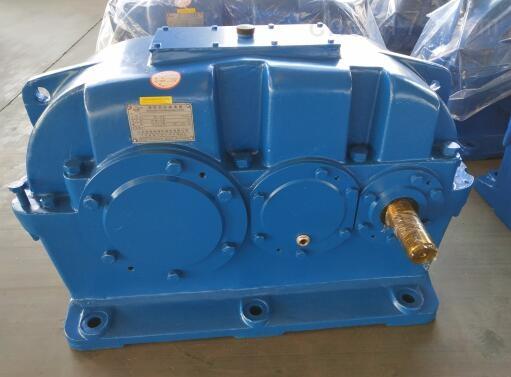 供应:硬齿面ZLY280三级传动减速机