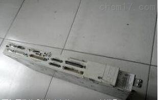 西门子840DNCU上电后七段数码管显示3维修