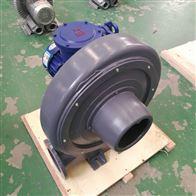 FX-1 0.75KW上海防爆中压鼓风机厂家直销