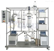 FMD-150B2(1)刮膜式玻璃分子蒸馏