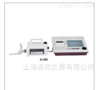 SJ-500表面粗糙度测量仪