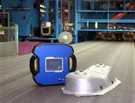 AutoGrid comsmart德國VIALUX離線金屬板材成型應變測試系統