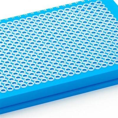 彩色96孔PCR板应用PCR实验