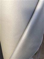硅胶防火布_耐高温玻璃纤维双面涂胶布
