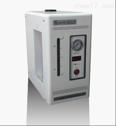 ORH-300高纯氢气发生器