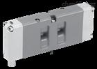 ISO 15407-2美国ROSS滑阀和套筒阀