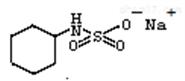藥用甜蜜素環拉酸鈉