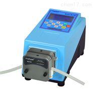 普瑞WL100流量計量蠕動泵