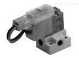 SYJ3140-6LZD-M5日本SMC电磁阀 产品亮点
