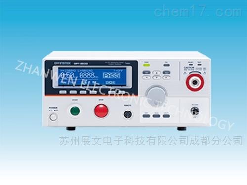 安规测试仪GPT-9600系列