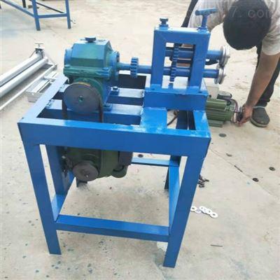 电动压边机 手摇压筋机 铁皮保温设备