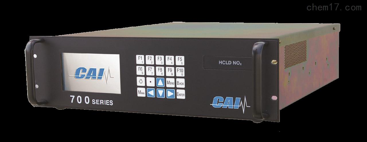 CLD/HCLD气体分析仪