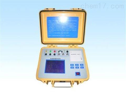 电能质量谐波测试仪