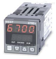 P6700-2100-000WEST温控器WEST 6700+系列限制控制器