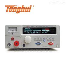 TH5201A常州同惠TH5201A交流耐压测试仪