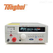 TH5201常州同惠TH5201交直流耐压测试仪