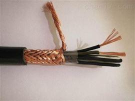 耐高温控制电缆KFFP 国标