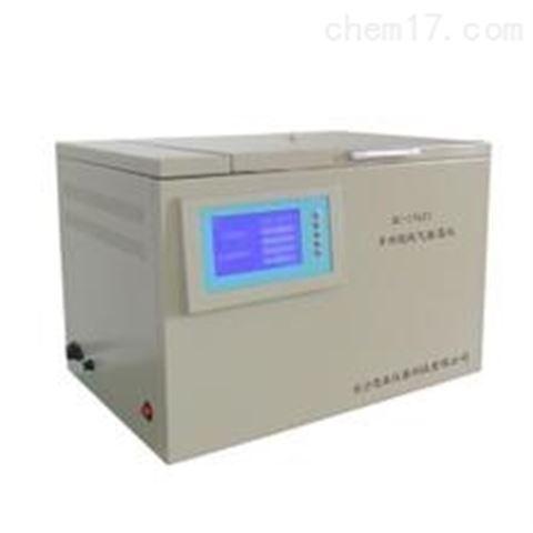 振荡脱气分析仪