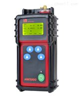 HM5000便携烟气气体分析仪