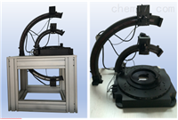 双向反射/透射分布函数光谱测量系统
