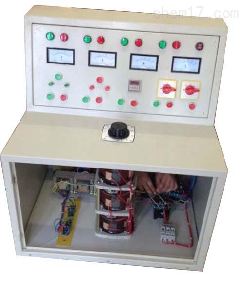 功能齐全高低压开关柜通电试验台