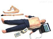 高级心肺复苏、AED除颤心电监护模拟人