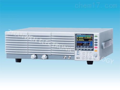 固纬可编程直流电子负载PEL-3000系列