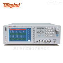 TH2832常州同惠 TH2832 LCR數字電橋