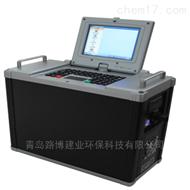 紫外吸收烟气分析监测系统青岛路博