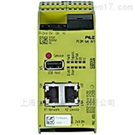 PCOM sec br1德国皮尔兹PILZ工业信息安全