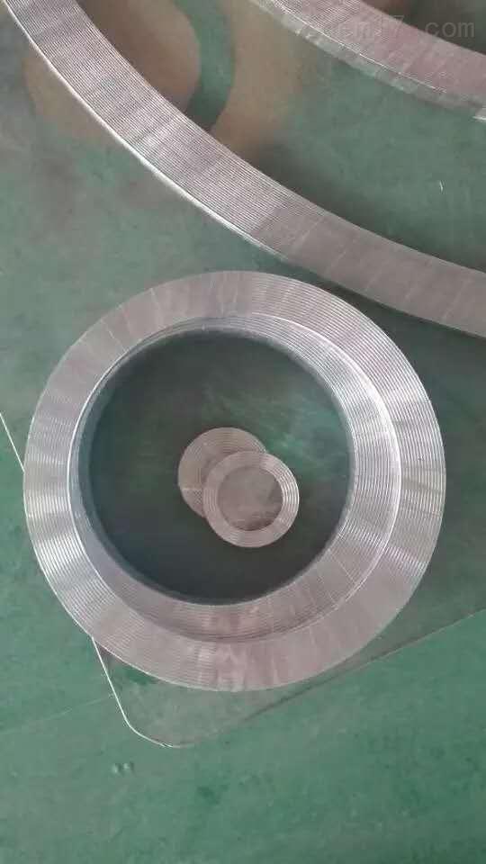 高品质柔性石墨金属垫片报价