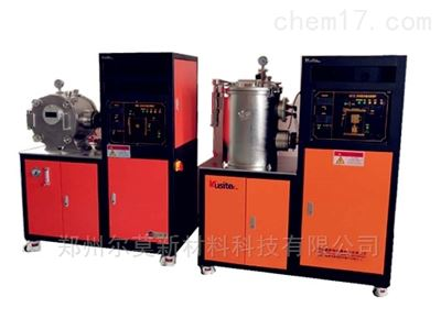 KZGL-35-0.5小型真空蒸馏炉供应兰州