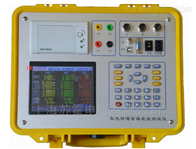 YBL-300C氧化锌避雷器检测仪