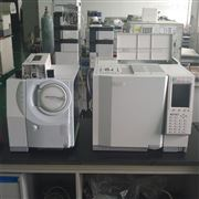 岛津GCMS-QP2010 Ultra气相色谱质谱联用仪
