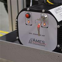 高速激光断面检测仪