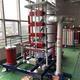 承修一级资质设备供应400KV冲击电压发生器