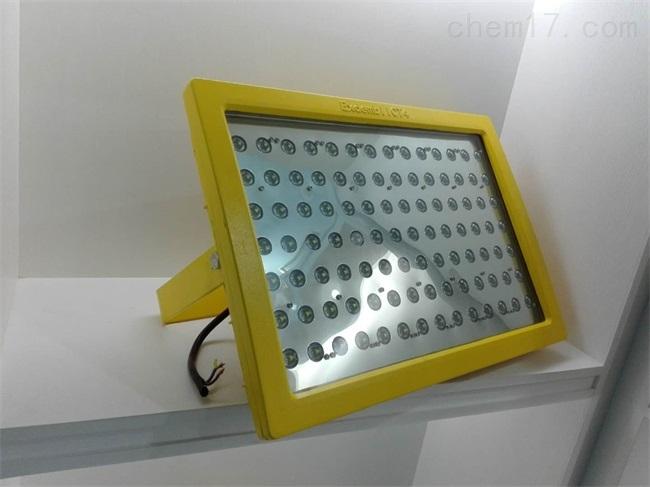紫光LED防爆灯200W 厂房200W防爆照明灯