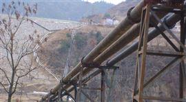 河南平顶山矿粉输送管道  抽沙管道