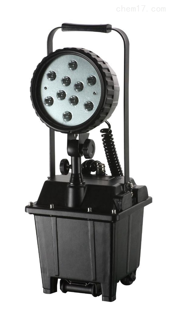 防爆泛光工作灯 现场LED防爆灯批发