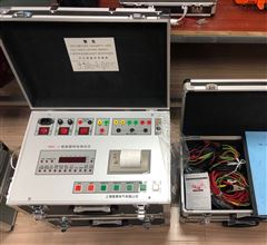 pj上海断路器特性测试仪承试四级