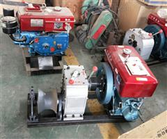 50kn电力资质 机动绞磨机 电力承修三级cx