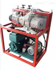 ≥45L /s上海承修三级SF6气体抽真空充气装置