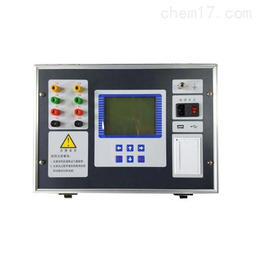 FA-8320D变压器三相直流电阻测试仪