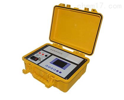 HK-500P全自动电容电流测试仪