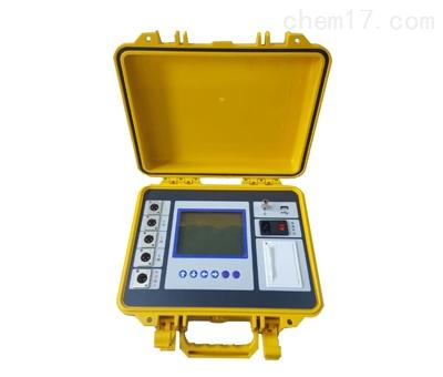 FA-8653电容电感测试仪