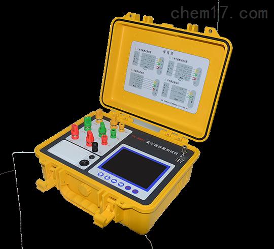 FA-8601变压器容量测试仪