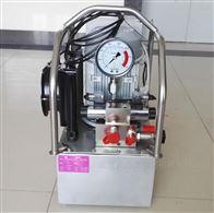 TYD-SWP4000液壓扭矩扳手專用電動泵 高強度鋁鈦合金